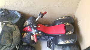 Kawasaki motorcycle for kids for Sale in Plantation, FL