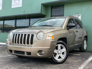 2007 Jeep Compass for Sale in Oakland Park, FL