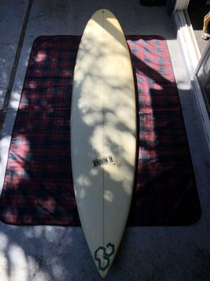 Surfboard AL MERRICK 9ft for Sale in San Francisco, CA