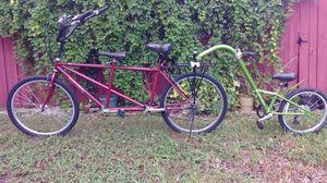 Family Bike / The Buddy Bike for Sale in Miami, FL