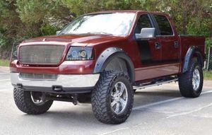 2005 Ford F-150 XLT for Sale in Buffalo, NY