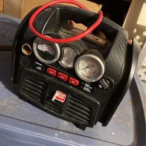 Ego Jump Starter And Air Compressor - Tools & Equipment for Sale in Graham, WA