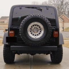 Off-road ,Jeep Wrangler 03, Plus Mode for Sale in Brooklyn, NY