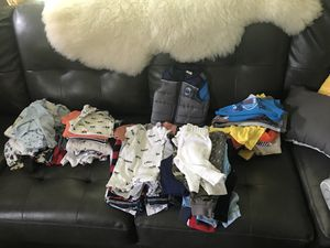 Baby boy clothes for Sale in Spout Spring, VA