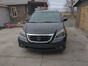 2009 Honda Odyssey touring for Sale in Moses Lake, WA