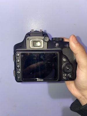 Nikon DSLR Camera for Sale in Queens, NY