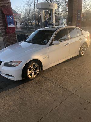 2008 BMW 3 Series for Sale in Belleville, MI