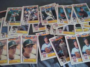 1988 All Star Topps Baseball cards for Sale in Phoenix, AZ