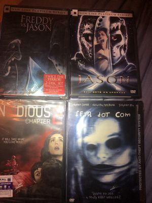 Halloween Movies for Sale in Fresno, CA