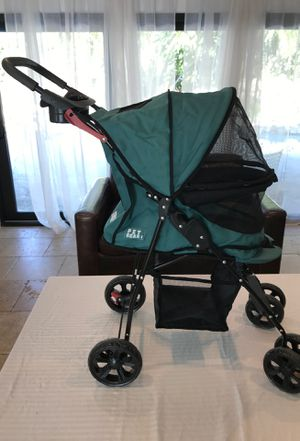 small/medium dog stroller. for Sale in Miami, FL