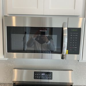 Microwave New for Sale in Houston, TX