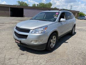 2009 Chevy traverse for Sale in Redford Charter Township, MI