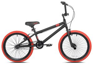"Kent 20"" Dread Boy's BMX Bike, Black/Red for Sale in West Valley City, UT"
