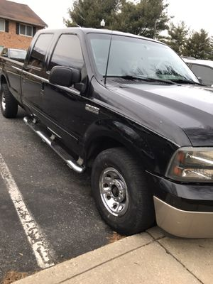 2003 F250. 130 000 miles good conditions for Sale in Fulton, MD