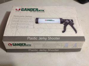 Gander Mt Jerky Gun for Sale in Bettendorf, IA