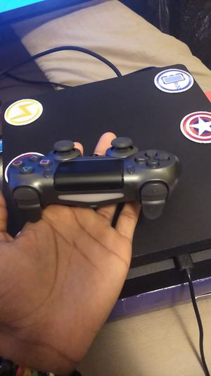 1tb ps4 for Sale in Clinton, MD