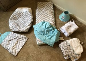 Nursery Set for Sale in Virginia Beach, VA