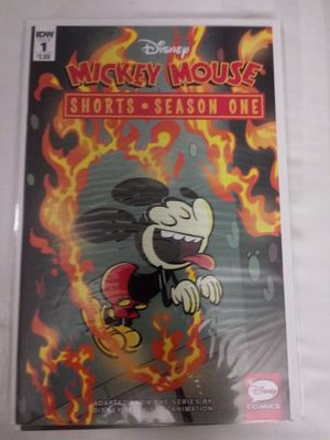 Disney Mickey Mouse Shorts Season One for Sale in Cleveland, OH