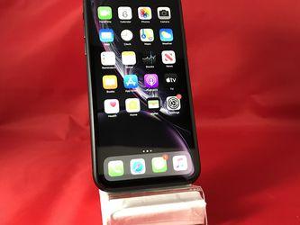 iPhone XR 64GB Black Unlocked for Sale in Kent,  WA