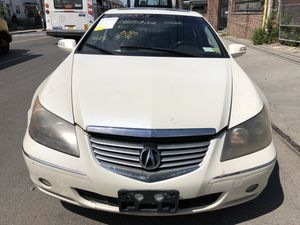 2005 Acura RL Parts for Sale in Queens, NY