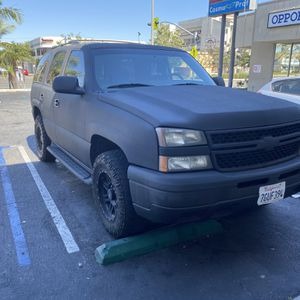 2000 Chevy Tahoe for Sale in Hawthorne, CA