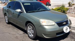 2006 Chevy Malibu for Sale in Las Vegas, NV