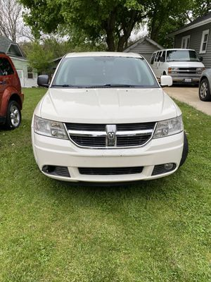 2009 Dodge Journey for Sale in Rockford, IL