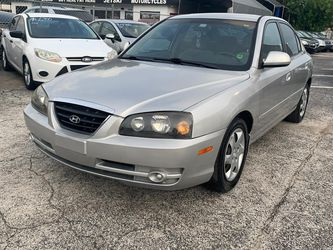 2004 Hyundai Elantra for Sale in Kissimmee,  FL
