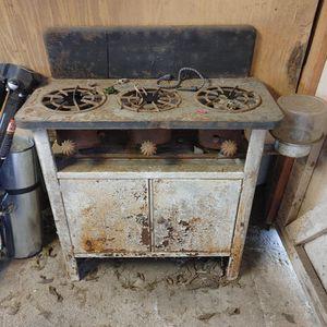 Kerosene Stove Antique for Sale in Alvin, TX