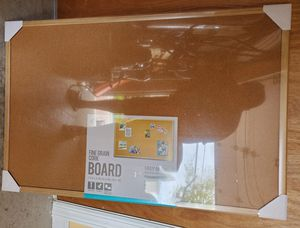 Corkboard (approximately 2' x 3') for Sale in Oceanside, NY