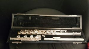 Vintage ventus by wm.s.shaynes flute for Sale in Takoma Park, MD