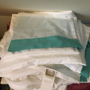 Pottery Barn King Size Brand New Sheets for Sale in Olympia, WA