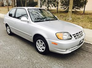 2003 Hyundai Accent • LOW Miles • Great Beginners Vehicle for Sale in Takoma Park, MD