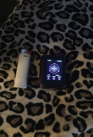 G priv baby & aegis geek for Sale in Fort Smith, AR