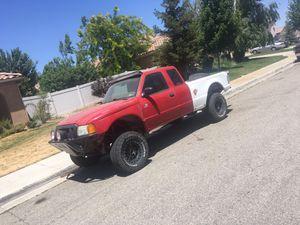 Ford ranger Prerunner for Sale in Tehachapi, CA