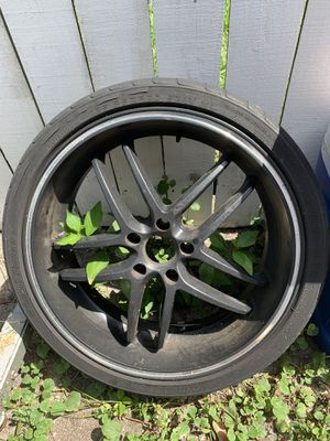 20 rims for Sale in North Lauderdale, FL