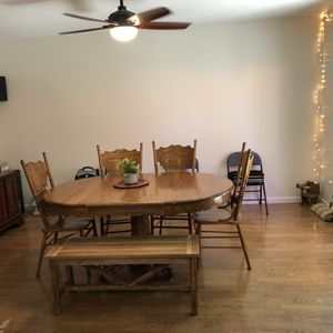 Folding Dinning Table for Sale in Concord, CA
