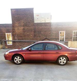 Ford Taurus for Sale in Atlanta, GA