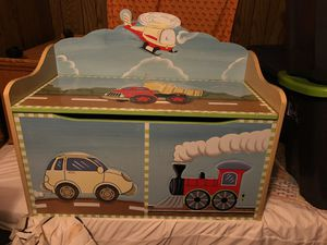 Toy box for Sale in Traverse City, MI