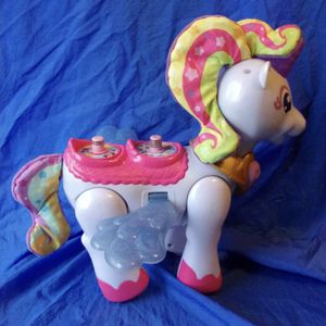 Vetch Go Go Smart Friends Twinkle The Magical Unicorn for Sale in Freeland, MD