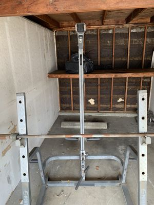 Weight lifting machine for Sale in Los Angeles, CA