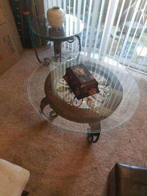 Ashley coffee table for 200$ original price 750$ for Sale in Danville, CA