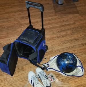 bowling package for Sale in Victorville, CA