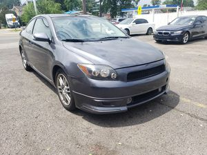 2008 Scion tc spec for Sale in South Hackensack, NJ