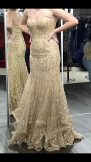 Elegant Prom dress for Sale in Roswell, GA