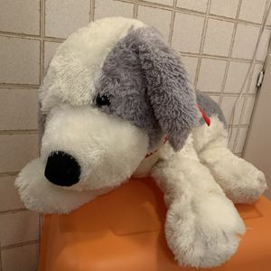 Stuffed Animal Puppy for Sale in Clifton, NJ