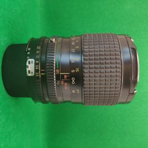 TOKINA 28-85MM F3.5-4.5 VINTAGE ZOOM LENS for Sale in Los Angeles, CA