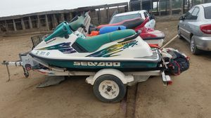 """""""Jetski for sell really fun"""" for Sale in Pueblo, CO"""