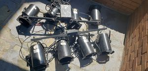 Stage Lights for Sale in Suitland, MD