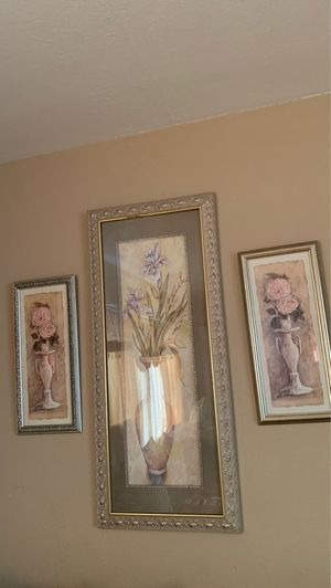 3 frames for Sale in La Habra, CA